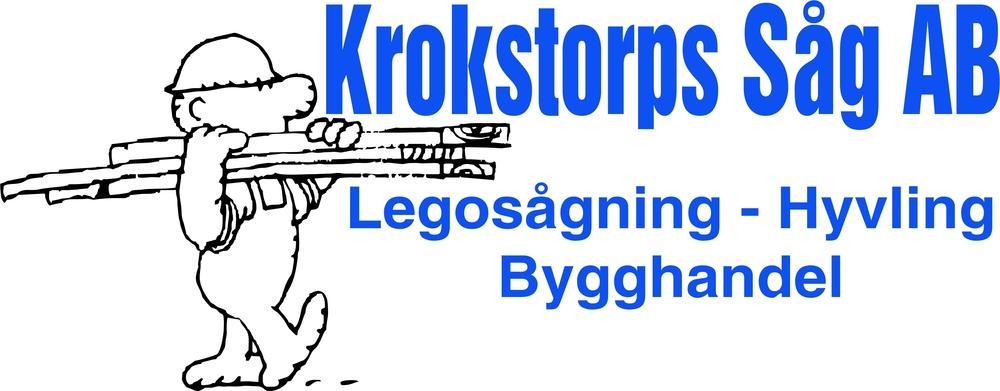 Krokstorps Såg & Hyvleri AB