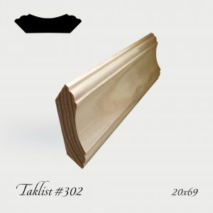 Taklist #302