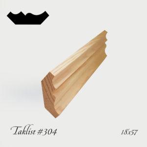 Taklist #304
