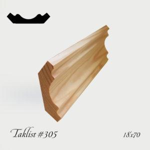 Taklist #305