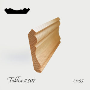 Taklist #307