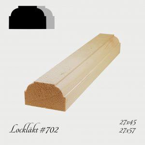Lockläkt #702