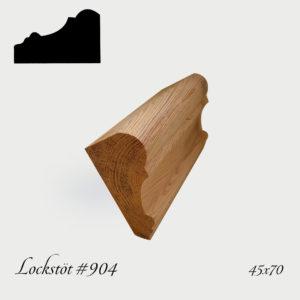 Lockstöt #904