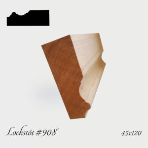 Lockstöt #908
