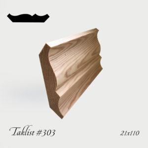 Taklist #303
